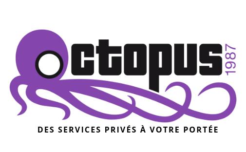 Octopus 1987