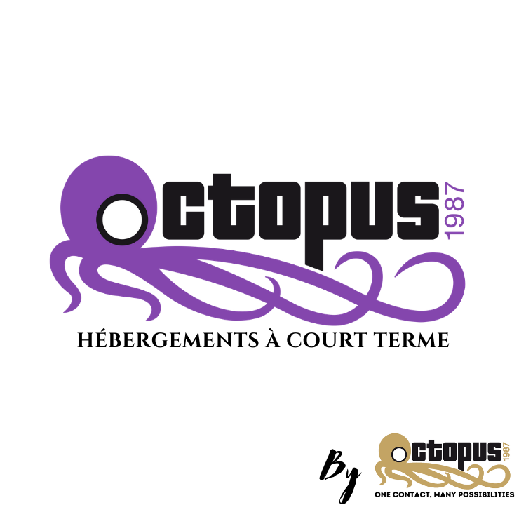 Hebergements Octopus 1987 VIPby Octopus 1987